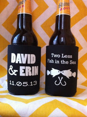 Wedding Koozies San Antonio Tx