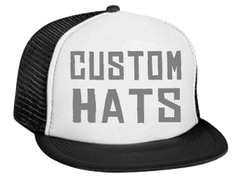 Custom Hats San Antonio Tx