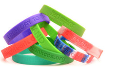 Customized Wristbands San Antonio Tx