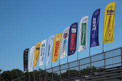 Marketing Flags And Banners San Antonio Tx