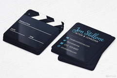 Square Business Cards San Antonio Tx