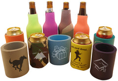 Custom Made Koozies San Antonio Tx