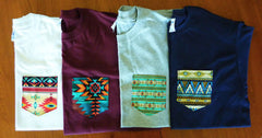Custom Pocket T-Shirts San Antonio Tx