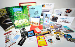 Printed Promo Products