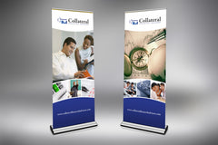 Retractable Banner San Antonio Tx