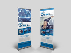 Pop Up Banners For Trade Shows San Antonio Tx