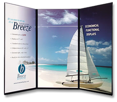 Trade Show Banner Stands San Antonio Tx