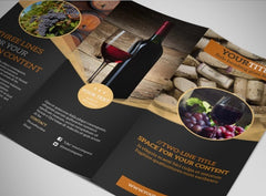 Business Brochure Design San Antonio Tx