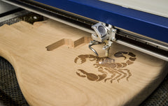 Laser Engraving San Antonio Texas