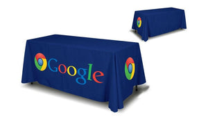 6ft Table Covers 4 Sided - Minuteman Press formely La Luz Printing Company | San Antonio TX Printing-San-Antonio-TX