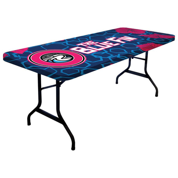6ft Table Topper - Minuteman Press formely La Luz Printing Company | San Antonio TX Printing-San-Antonio-TX