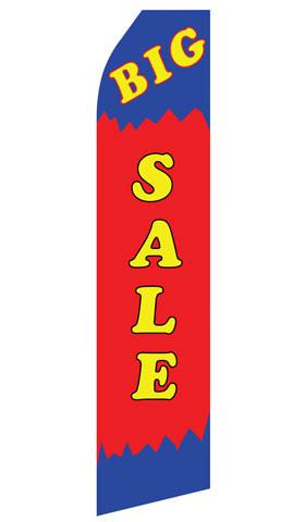 Big Sale Feather Flags | Stock Design - Minuteman Press formely La Luz Printing Company | San Antonio TX Printing-San-Antonio-TX