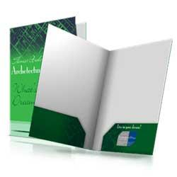 Full Color Pocket Folders - Minuteman Press formely La Luz Printing Company | San Antonio TX Printing-San-Antonio-TX