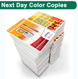 Next Day Color Copies - Minuteman Press formely La Luz Printing Company | San Antonio TX Printing-San-Antonio-TX