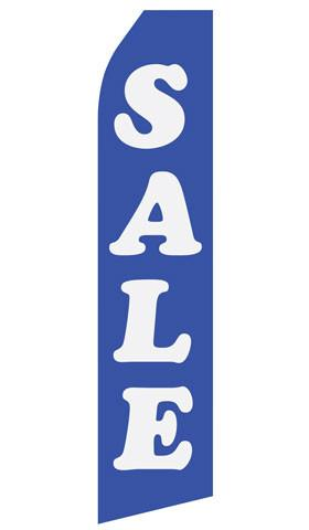 Sale Feather Flags | Stock Design - Minuteman Press formely La Luz Printing Company | San Antonio TX Printing-San-Antonio-TX