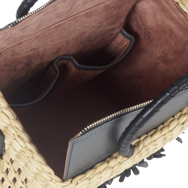 Eye Roll Picnic Box Bag