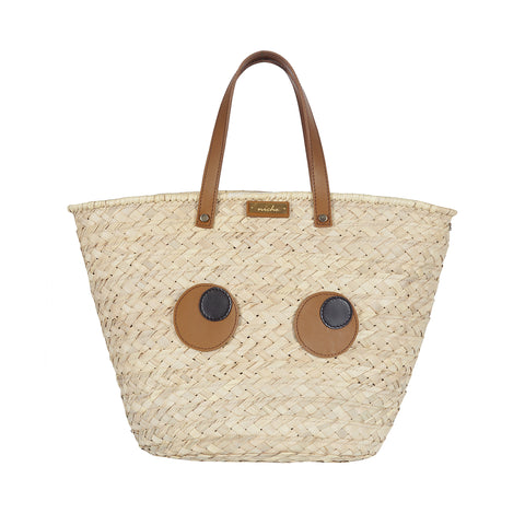 Wandering Eyes Tote Bag