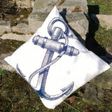 Anchor Cushion