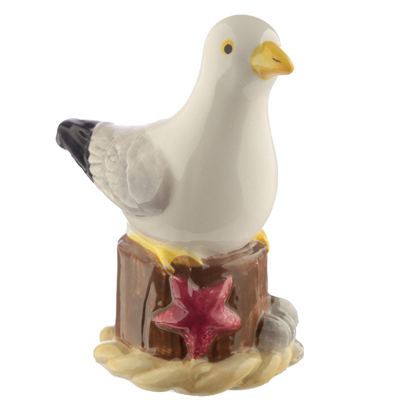 Seagull Salt and Pepper Set - Seashore No4