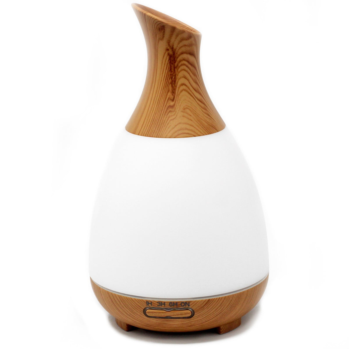 Aromatherapy Diffuser - Funnel Wave Atomiser - Seashore No4