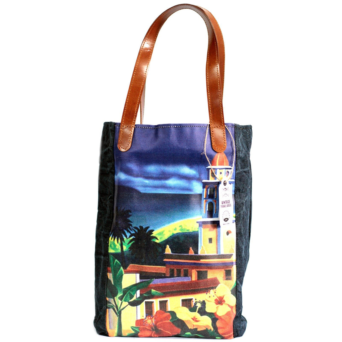 Destination Holidays Bag