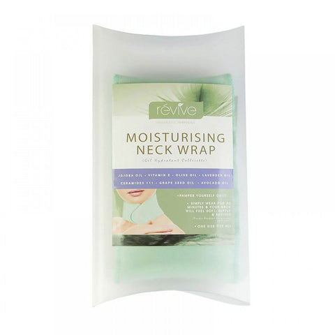 Revive Moisturising Neck Wrap