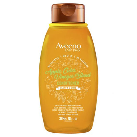 AVEENO Apple Cider Vinegar Conditioner 354 mL