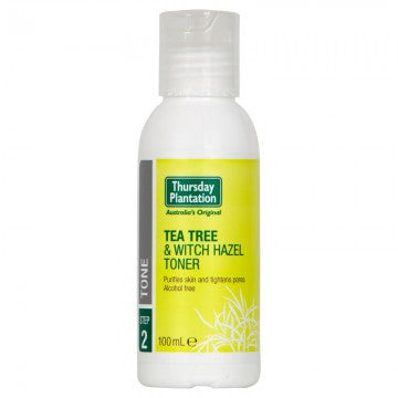 Thursday Plantation Tea Tree and Witch Hazel Toner 100ml