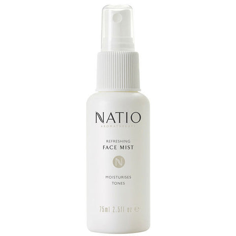 Natio Refreshing Face Mist 75ml
