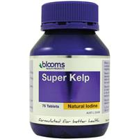 Blooms Super Kelp Cap X 75