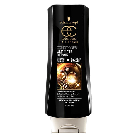 Schwarzkopf Extra Care Ultimate Repair Conditioner 400mL