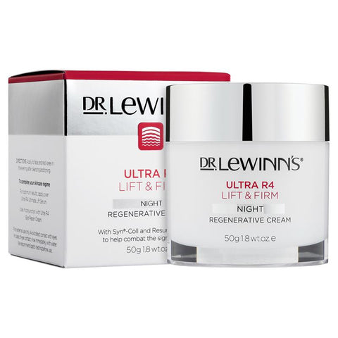 Dr LeWinn's Private Formula Ultra R4 Regenerative Night Cream 50g