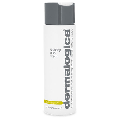 Dermalogica MediBac Skin Clearing Wash 250ml