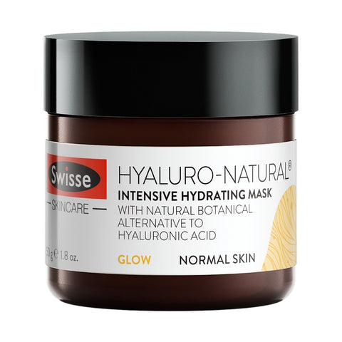 SWISSE Hyaluro-Natural® Intensive Hydrating Mask 50g