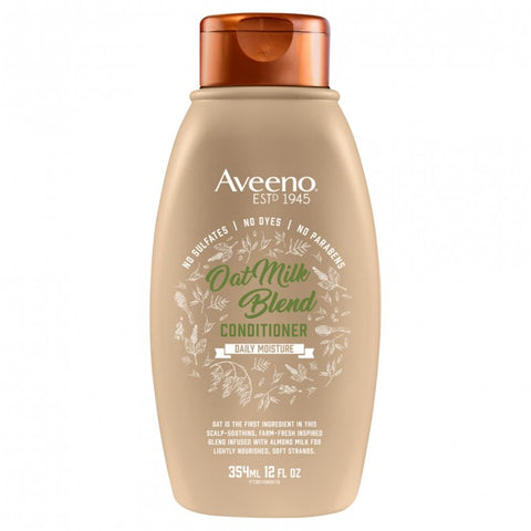 Aveeno Oat Milk Blend Conditioner 354mL