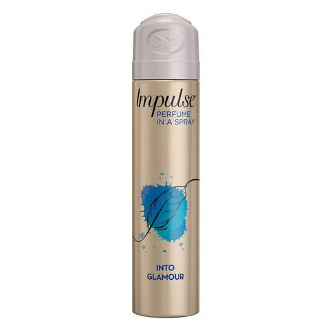 Impulse Perfume in a Spray (Glamour) 57g