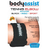 BA ONE SIZE TENNIS ELBOW BANDAGE