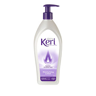 Alpha Keri Skin Moisture Boost Lotion - 400 mL