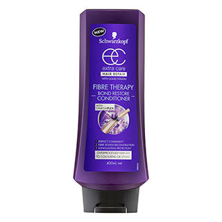 Schwarzkopf Extra Care Fibre Therapy Bond Restore Conditioner 400mL