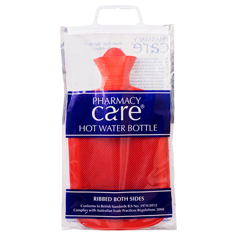 Pharmacy Care Hot Water Bottle