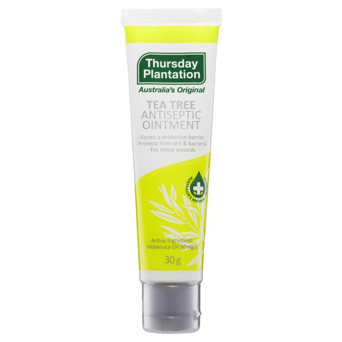 Thursday Plantation Tea Tree Ointment 30g