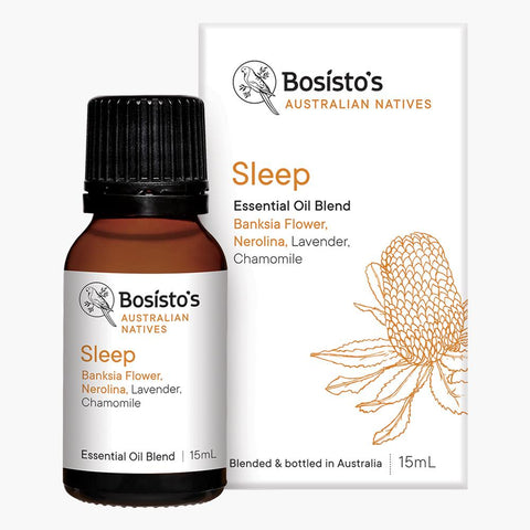 BOSISTOS SLEEP OIL 15ML