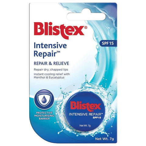 Blistex Intensive Repair 7g