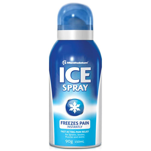 Mentholatum Ice Spray 90g