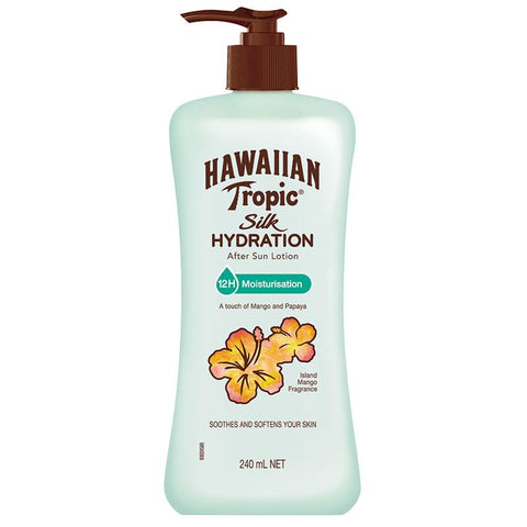 Hawaiian Tropic Silk Hydration Aftersun 240ml