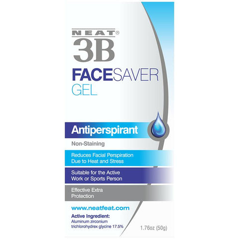 Neat Feat 3B Face Saver 50g