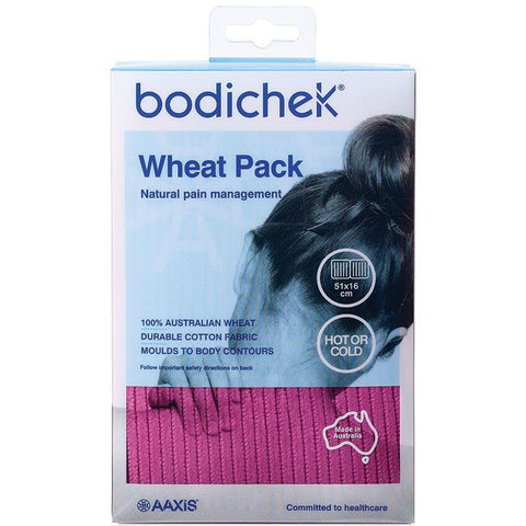 Bodichek Wheat Pack 2 Section Rectangle