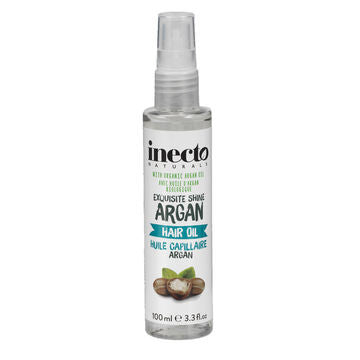 Inecto Naturals Argan Hair Oil 100ml