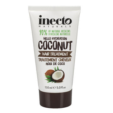 Inecto Naturals Coconut Hair Treatment 150ml