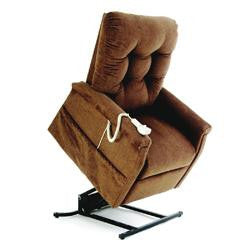 Lift Chair - Deluxe Lift & Recline Model